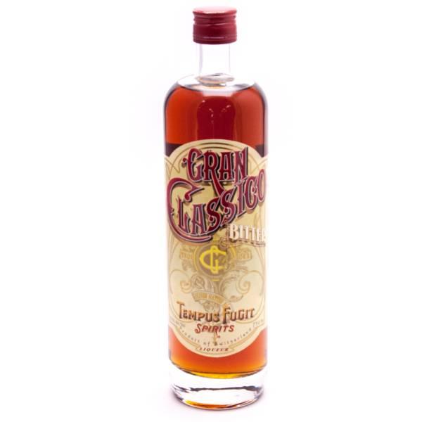Gran Classico Bitter Liqueur 28% Alc. 750ml