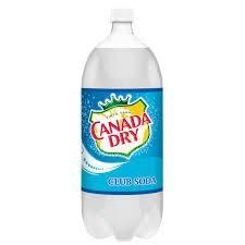 Canada Dry - 2 Liter