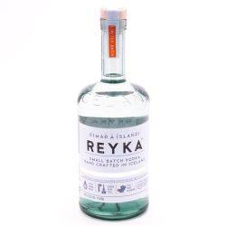 Reyka Vodka 40% Alc. 750ml