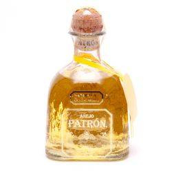 Patron Anejo Tequila - -80 Proof - 750ml