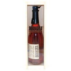 Booker's True Barrel Bourbon...