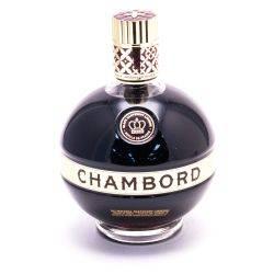 CHAMBORD Black Raspberry Liqueur - 33...