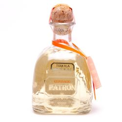 Patron Reposado Tequila - -80 Proof -...