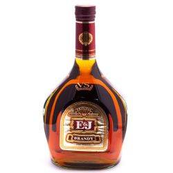E & J VS Brandy - 80 Proof - 1.75ltr