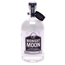 Midnight Moon - Original 80 Proof 750ml