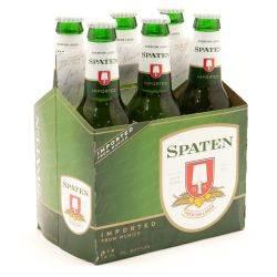 Spaten Lager 6 Pack
