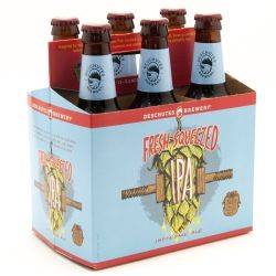 Deschutes Freshed Squeezed IPA 6 Pack