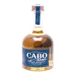 Cabo Wabo Tequila Reposado - 40% - 750ml