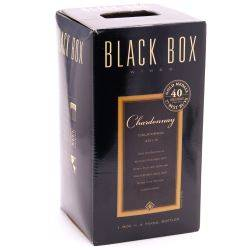 Black Box 2013 Chardonnay 3L