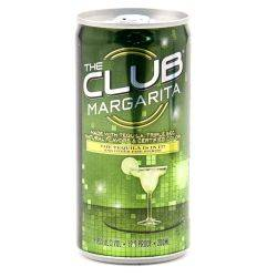 The Club Margarita 200ml