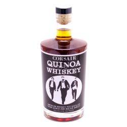 Corsair Whiskey from Quinoa &...