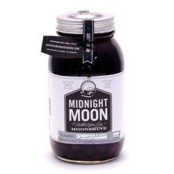Midnight Moon - Blueberries 100 Proof...
