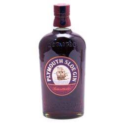 Coates & Co. Plymouth Sloe Gin -...