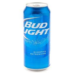 Bud Light Beer 16oz