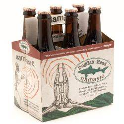 Dogfish Head Namaste 6 Pack