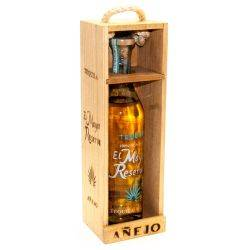 El Mayor Reserve Tequila 750ml