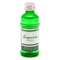 Tanqueray London Dry Gin Mini 50ml