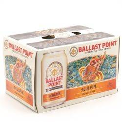 Ballast Point Sculpin India Pale Ale...