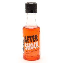 After Shock Hot & Cool Cinnamon...