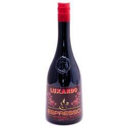 Luxardo Espresso Italian Coffee...