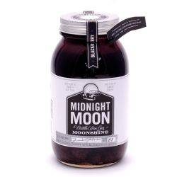 Midnight Moon - Blackberries 100...