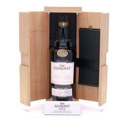 Glenlivet XXV Twenty-Five Years Of...