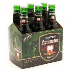 Spaten Optimator 6 Pack