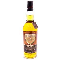 Powers Irish Whiskey Triple Distilled...
