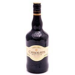 Carolans Irish Cream - 17% ACL - 750ml