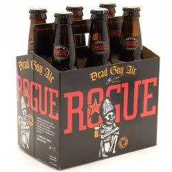 Dead Guy Ale Rogue 6 Pack