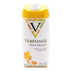 Vendange Sweet Moscato 500ml