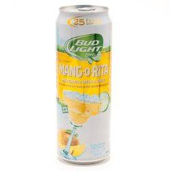 Bud Light Lime Mang-O-Rita Margarita...