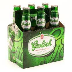Grolsch Lager 6 Pack