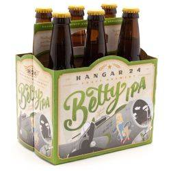 Hangar 24 Betty IPA - 6 Pack