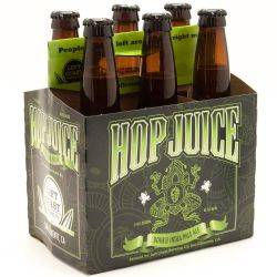 Hop Juice Double IPA 6 Pack