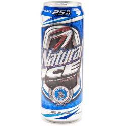 Anheuser-Busch Natural ICE 25oz