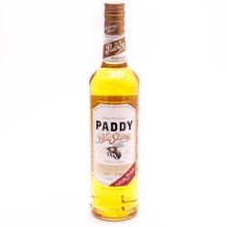Paddy BeeSting Irish Honey Whiskey 70...