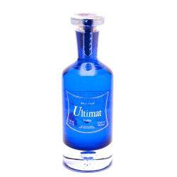Ultimat Vodka 80 Proof 750ml