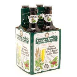 Samuel Smith Lager 6 Pack