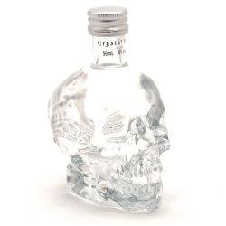 Crystal Head Vodka Mini 50ml