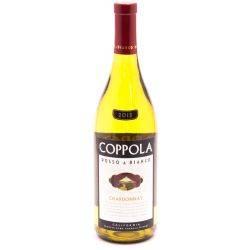 COPPOLA Rosso & Bianco Chardonnay...