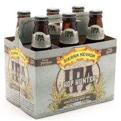 Sierra Nevada Hop Hunter IPA - 6 Pack