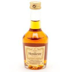 Hennessy VS Cognac Mini 50ml