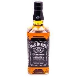 Jack Daniel's No. 7 Whiskey 750ml