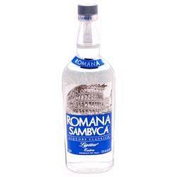 Romana Sambvca Liqueur Classico - 42%...