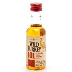 Wild Turkey 101 Kentucky Straight...