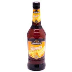 Hiram Walker Orange Curacao 30 Proof...
