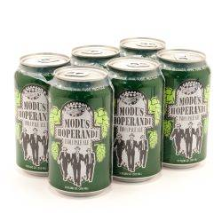 Modus Hoperandi India Pale Ale - 6 Pack