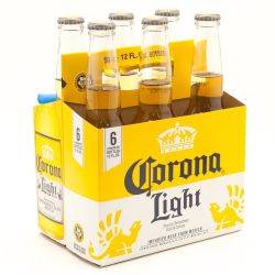 Corona Light 6 Pack