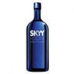 Skyy Vodka 1.75